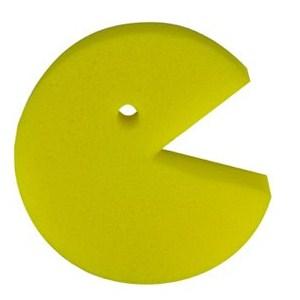 Éponge Pac Man : avec ça, la vaisselle c'est mon petit plaisir !