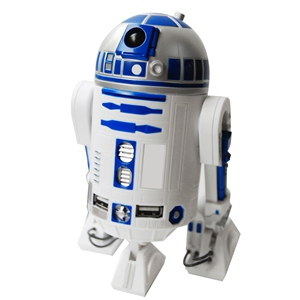 Hub USB R2-D2