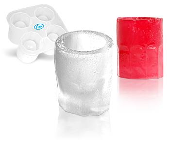 verres glace