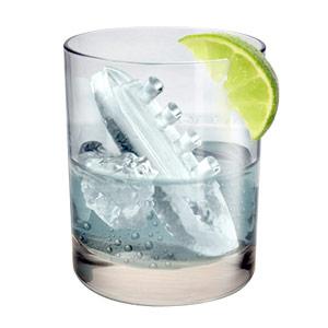 domenico belli Glacon-titanic-verre