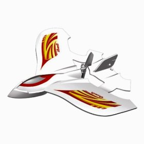 mini avion palmz silverlit