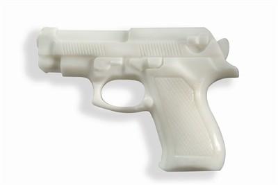 pistolet savon