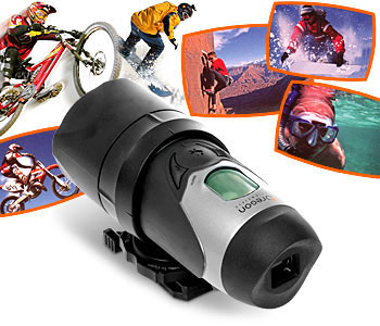 mini camera video etanche