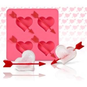 glacon coeur Top 10 des cadeaux de noël originaux pour elles, les femmes