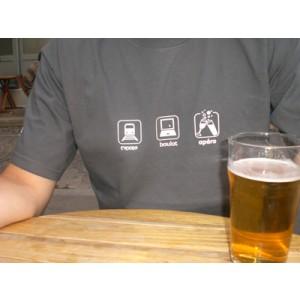 t-shirt apero du jeudi