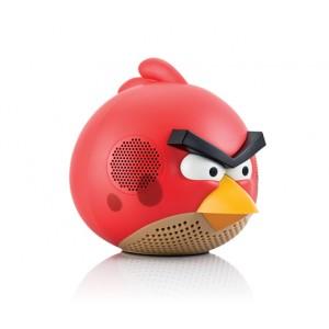 angry bird haut parleur