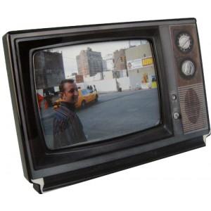 cadre photo télé années 80