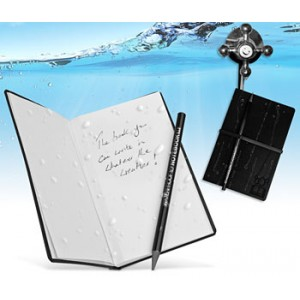Carnet waterproof