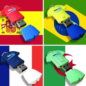 cle usb coupe monde