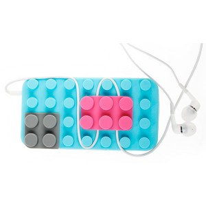 coque iPhone Legobleu