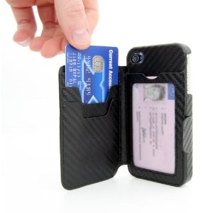 coque iphone 4 porte cartes un 233 tui iphone portefeuille utlra pratique insolite