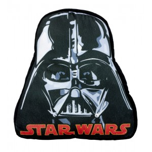 coussin dark vador star wars