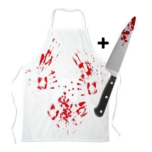 cuisinier meurtrier