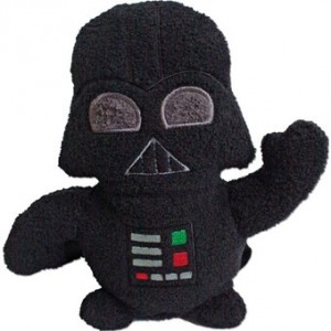 doudou dark vador star wars