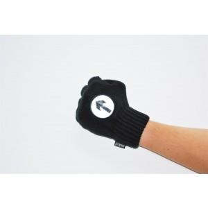 gant velo reflechissant
