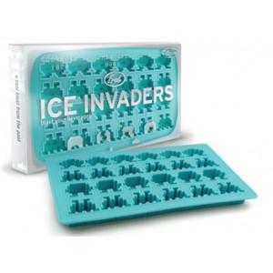 Glaçons Space Invaders