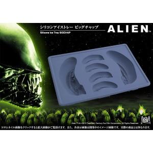 glaçons alien tete