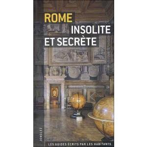 guide rome insolite