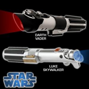 Lampe Torche Sabre Laser