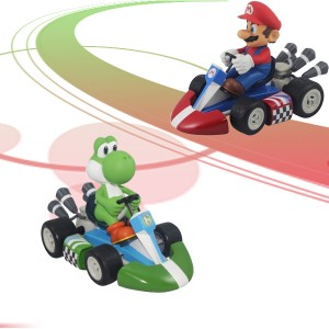 Mario et Yoshi Télécommandé