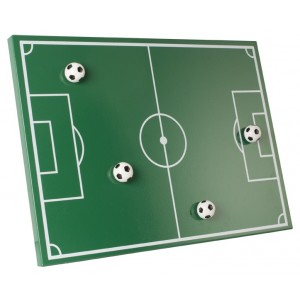 memo magnet football