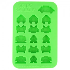 glacon space invaders