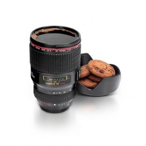 Mug objectif photo zoom