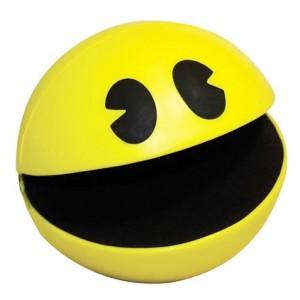 Balle anti-stress Pac Man