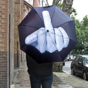 Les secrets de Chrichris *O* Parapluie-fuck