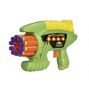 pistolet mitrailleur jouet