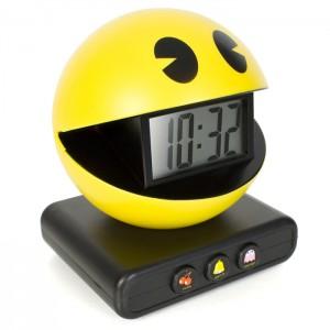 Réveil PacMan