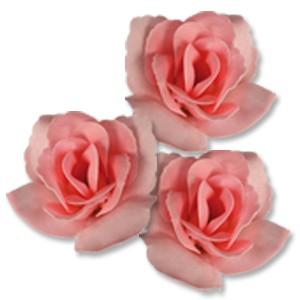 roses savon