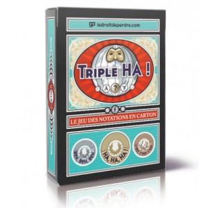 jeu triple ha