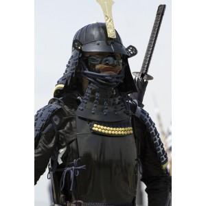 parapluie samurai