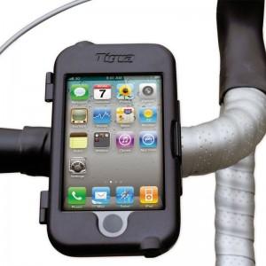 Coque iPhone vélo