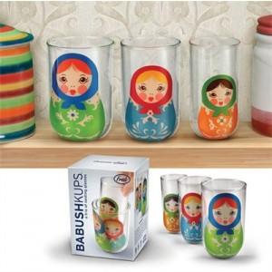 verres poupees russes
