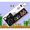 Coque iPhone Manette Nintendo