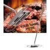 Fer de Marquage Barbecue