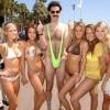 String Mankini Borat
