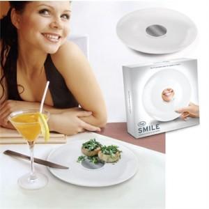 assiette miroir2 Top 10 des cadeaux de noël originaux pour elles, les femmes