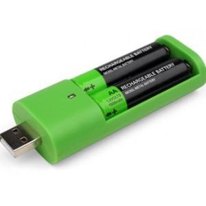 Chargeur de piles USB
