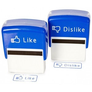 Tampons Facebook