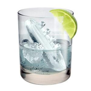 Faites des glaçons Titanic! Make ice cubes Titanic! Glacon-titanic-verre