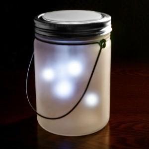 Lanterne magique à énergie solaire
