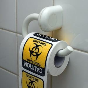 Une semaine insolite en 4 id es de cadeaux super insolite - Papier toilette licorne ...