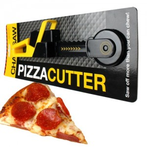 Scie circulaire à pizza