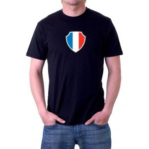 T-shirt lumineux France
