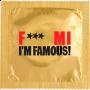 presevatif fmi i'm famous