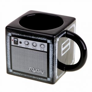 mug ampli musique