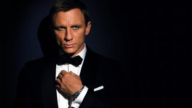 piloter comme James Bond